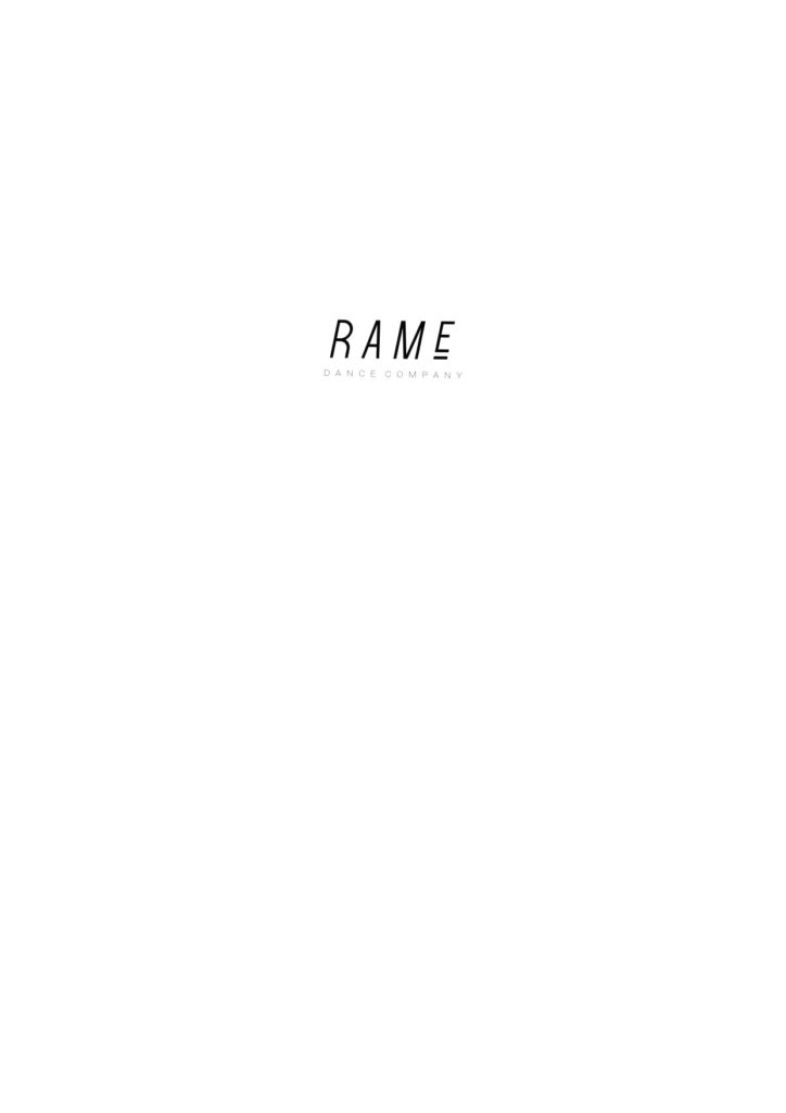 Ramé lookbook extra 3