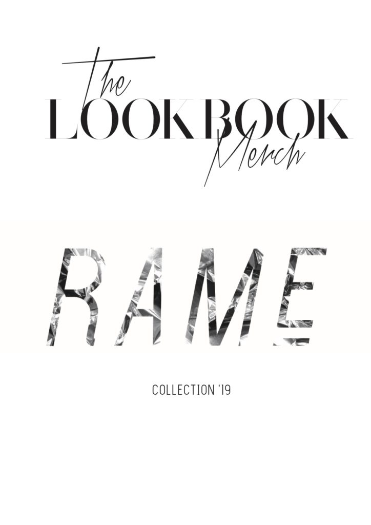ramé lookbook 1
